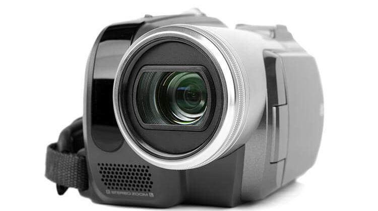 The 7 Best Portable Digital Video Recorders