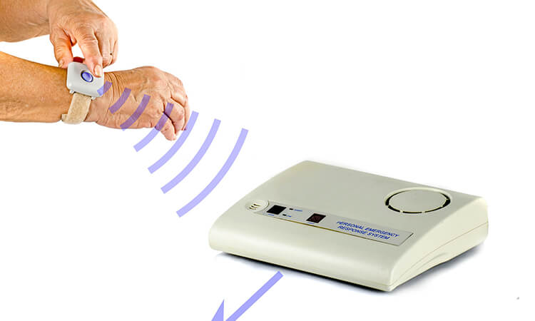 The 7 Best Rated Home Medical Alert Systems