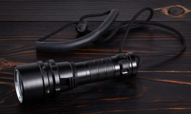 The 7 Best-Rated Tactical Flashlights