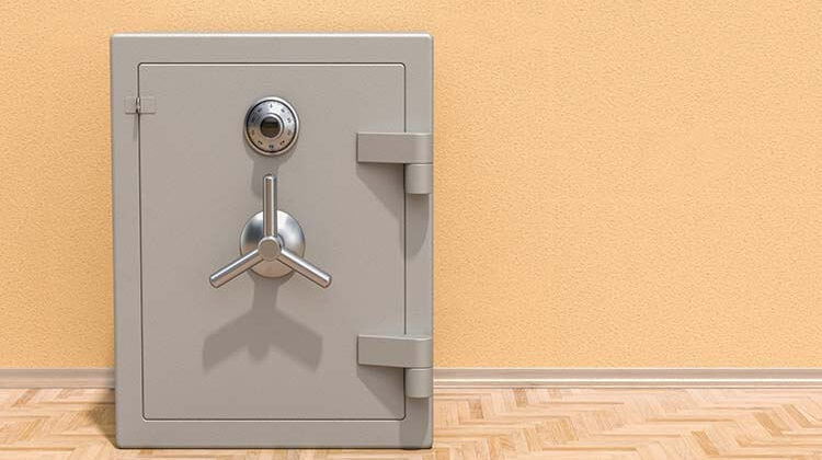 The 7 Best Rated Wall Safes: A Buying Guide
