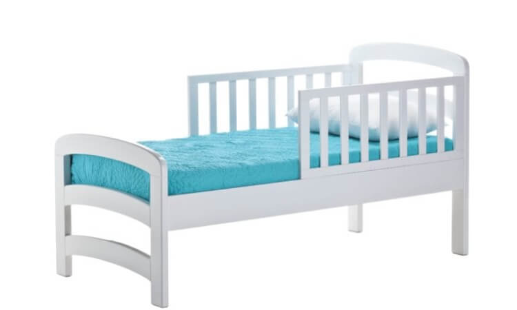 The 7 Best Safety Rails For Twin Beds