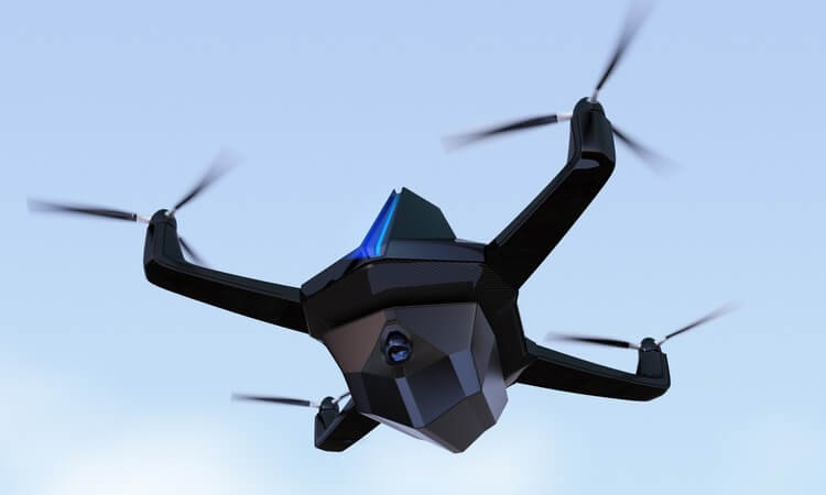 The 7 Best Security Drones For Aerial View Security