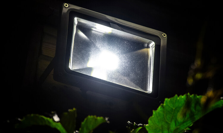 The 7 Best Security Spotlights For Brighter Security