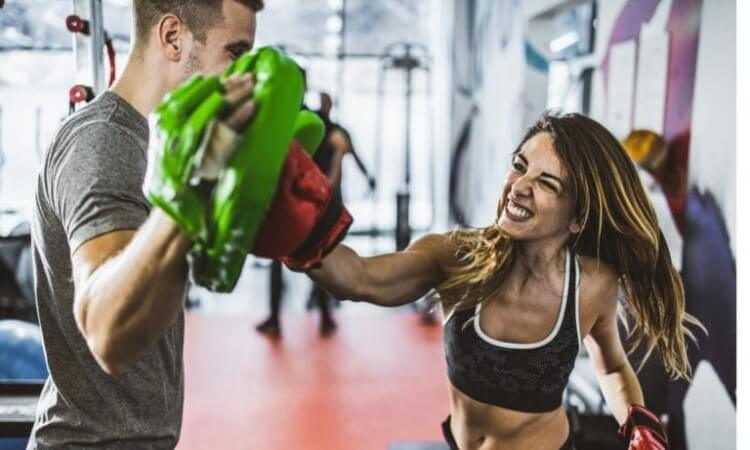 The 7 Best Self Defence DVDs For Easy Practice