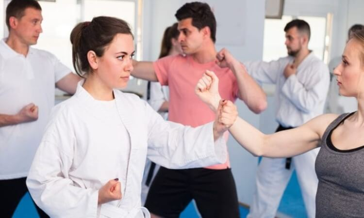 The 7 Best Self Defense Books For Home Learning