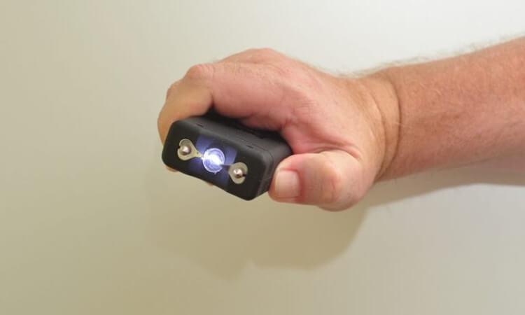 The 7 Best Small Stun Guns For Self Defense