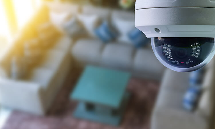The 7 Best Spy Cameras For Home Security