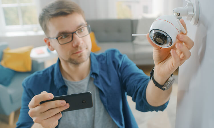 The 7 Best Spy Cameras With Audio Capturing