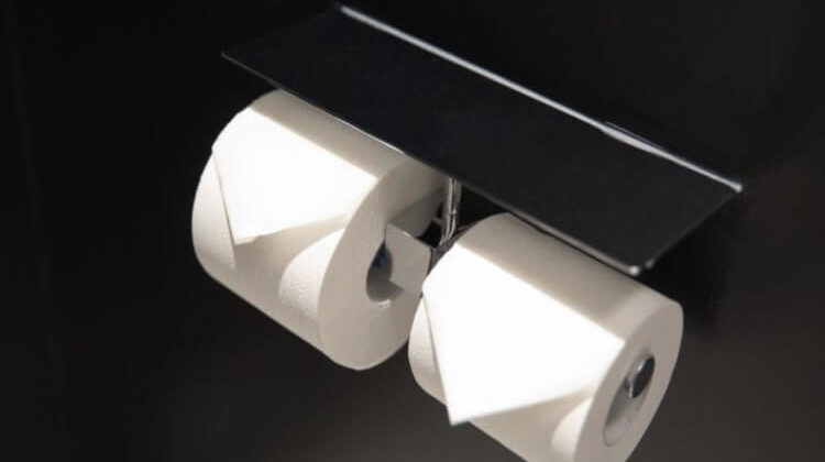 The 7 Best Toilet Paper Holders For Your Bathroom