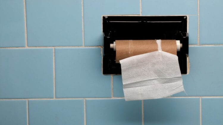 The 7 Best Toilet Paper Roll Holders
