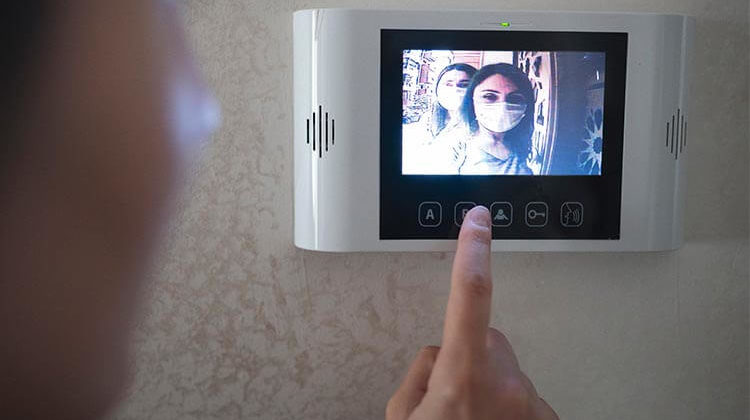 The 7 Best Video Intercoms For Greeting Guests