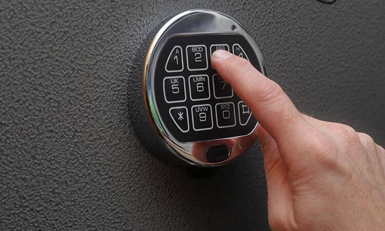 The 7 Best Wall Safes For Your Valuables