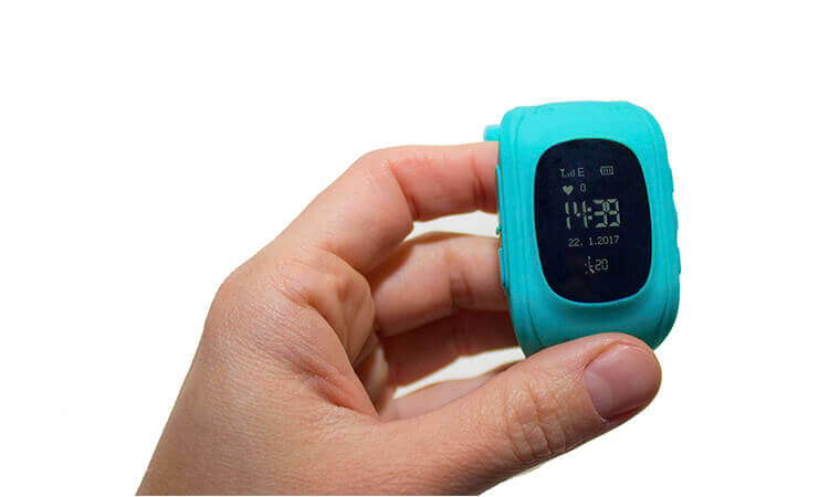 The 7 Best Wearable GPS Trackers For Kids