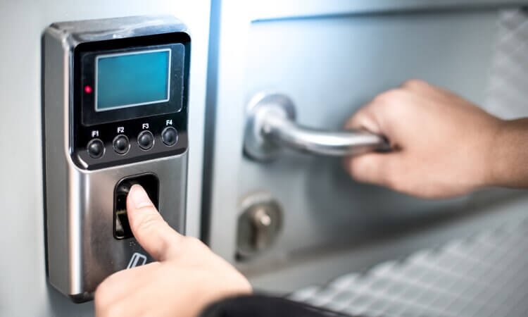 What Is A Biometric Lock Safe– The Various Kinds