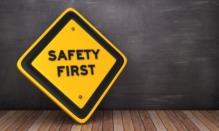 What Is Home Safety - Risks And Tips