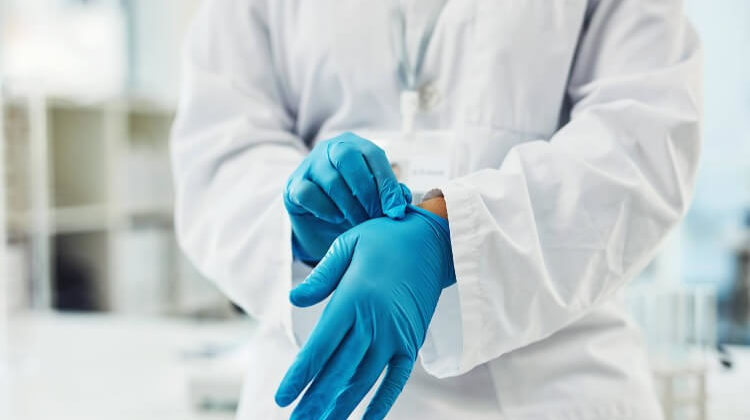What Is Nitrile Gloves And Its Importance
